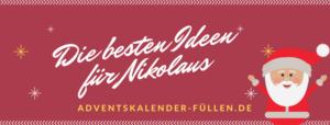 Nikolausgeschenk
