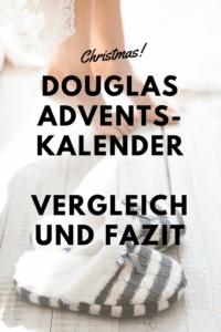 Douglas Adventskalender