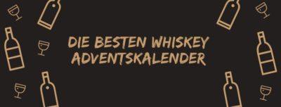 Whiskey Adventskalender