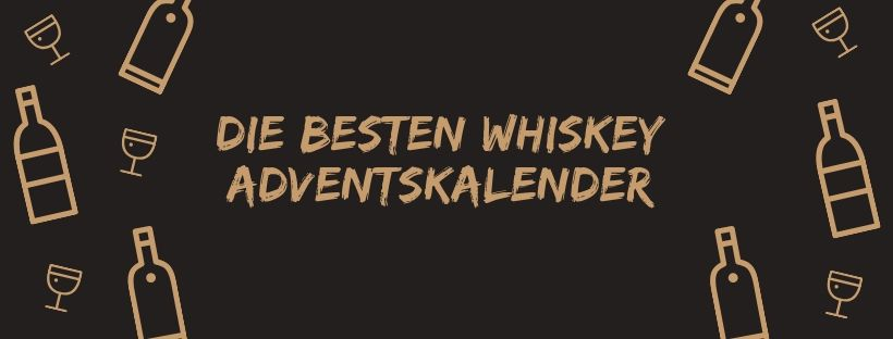 Whiskey Adventskalender
